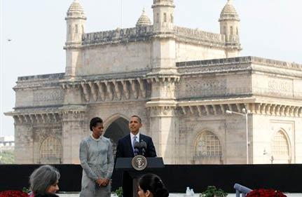obama not likely to push india hard on pakistan nyt report