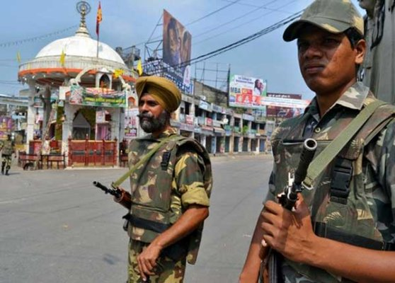 india should enact laws to deter communal violence hrw