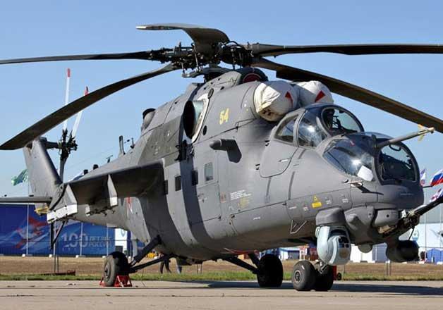 pakistan russia sign landmark defence deal