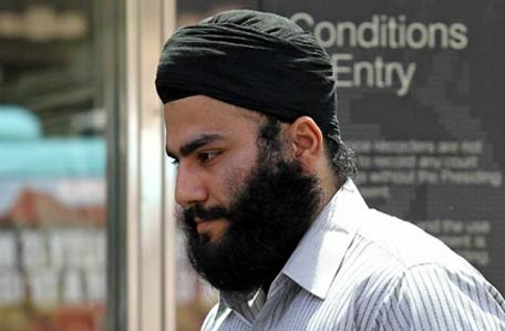 indian driver in australia gets 3 years jail for car crash
