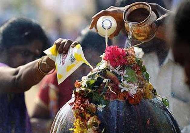 celebrations beyond boundaries 125 indian hindus arrive in