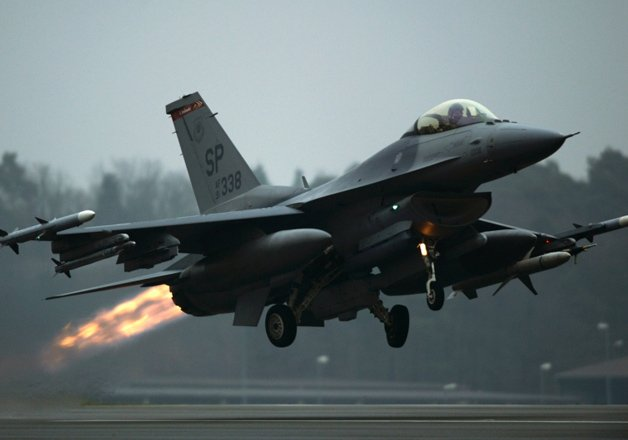 resolution introduced in us house to block sale of f16 to
