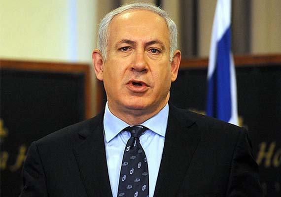 netanyahu rejects withdrawal talk ahead of kerry meet