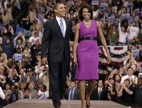 obama s wife will visit mumbai redlight area