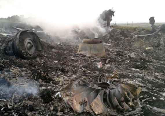 new human remains found at mh17 crash site dutch pm