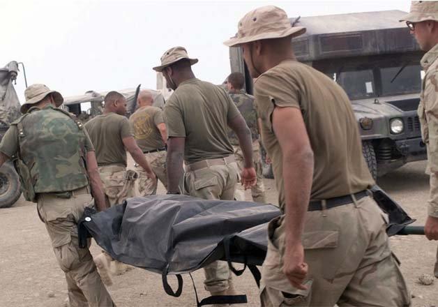 11 soldiers 24 terrorists die in iraq combat