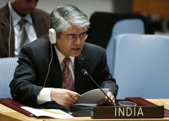 india expresses concern over rising tensions in jerusalem