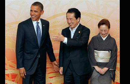 on asia tour obama cherishes genuine friendship with singh