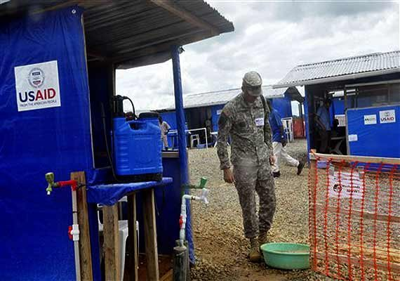 us army troops isolated after africa duty tour