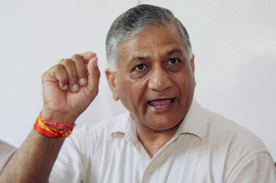 accelerated efforts on to develop ne states v k singh