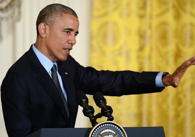 barack obama open to creative negotiations on iran sanctions