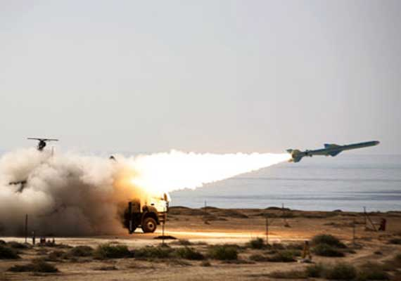 iran upgrades a short range missile