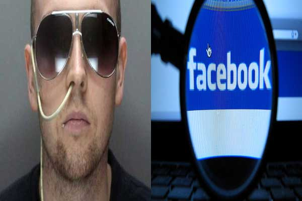 Pimp sold 15-year-old girl for sex through FACEBOOK