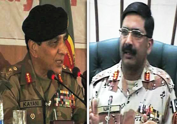 lt gen zaheerul islam appointed new isi chief