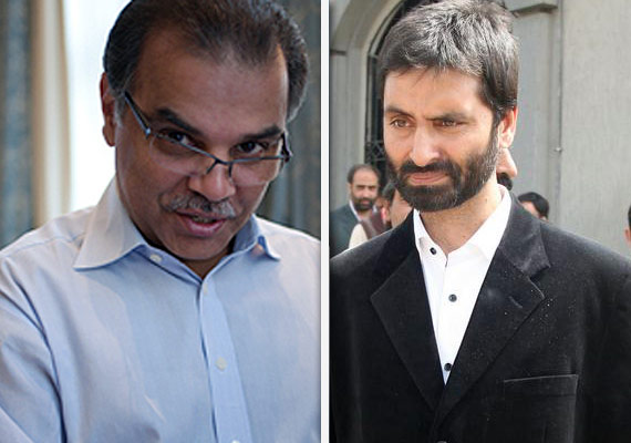 malik denies ijaz s claim says he never met raw official