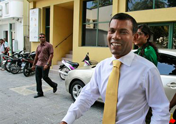 nasheed party gets 4 day deadline to join govt