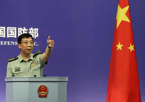 no incursions along the lac chinese military