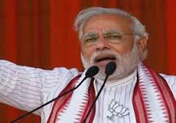 no sign that modi will confront china claims daily