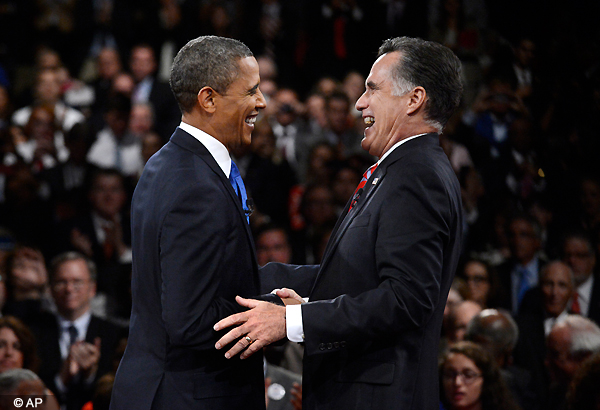 america votes obama romney wait with bated breath