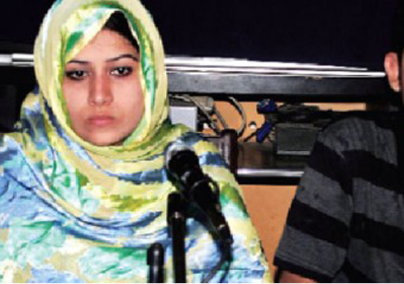 pak hindu girl sent to protective custody amid conversion