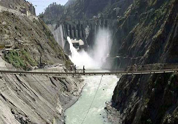 pak now objecting to nimoo hydropower project on indus