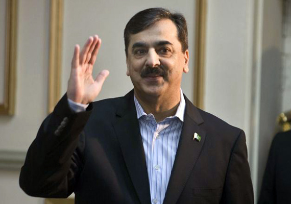 pak sc summons cabinet sec adjourns gilani contempt case
