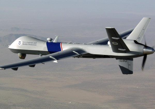 pakistan parliament demands end to us drone strikes