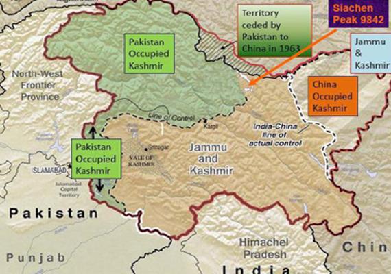 pakistan s punjab govt shows pok as indian land in atlas