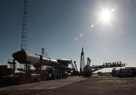 russia launches freighter rocket