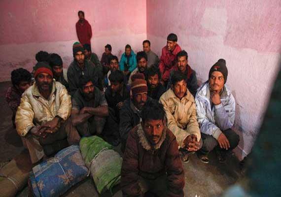 saudi arabia to send back indian prisoners in humanitarian
