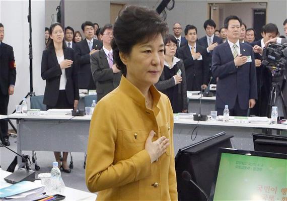 south korea resents north korea s behave remark