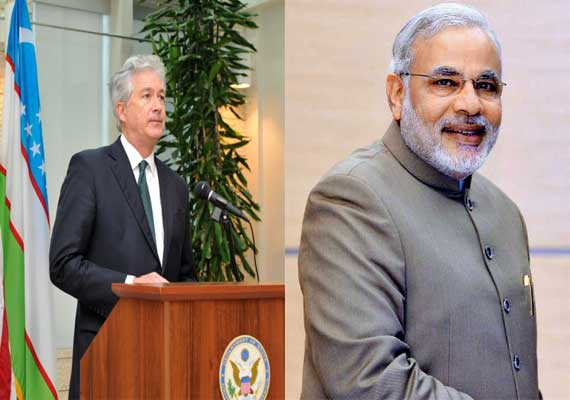 top us diplomat headed to india ahead of strategic dialogue