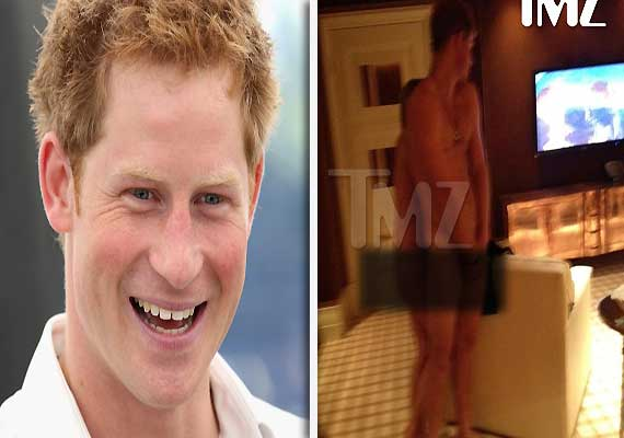 uk newspapers avoid publishing prince harry s naked photos