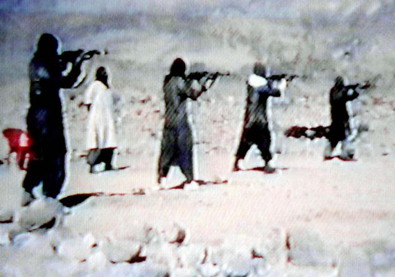 us envoy s secret cable warns about terror safe havens in