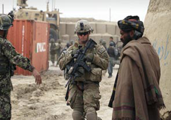 us soldier who killed 16 afghan civilians could get death