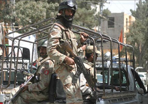 suspected militants kill 7 in pak s balochistan province