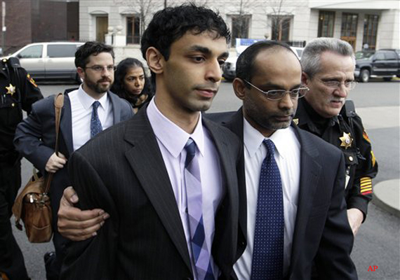 webcam spying case indian origin student dharun ravi