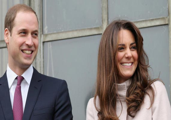 william and kate s baby will be king george vii