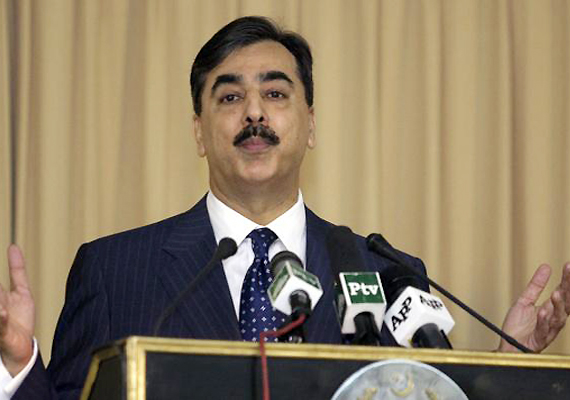 would rather face jail than death sentence says pak pm
