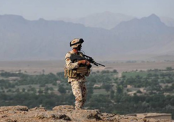 5 australian soldiers killed in afghanistan