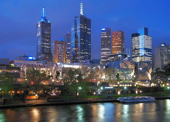 5.2-Earthquake rocks Melbourne   World News – India TV