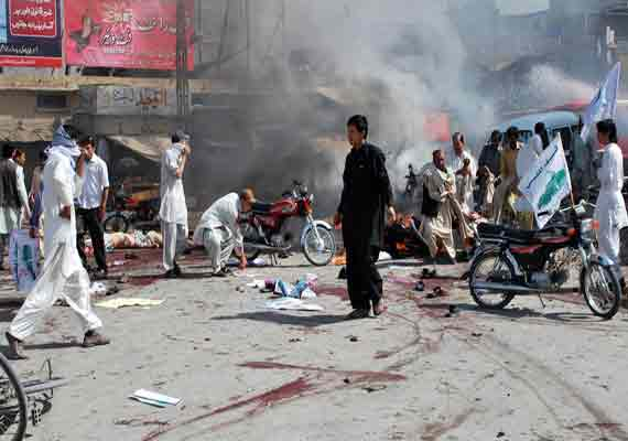 28 involved in sectarian violence in rawalpindi identified