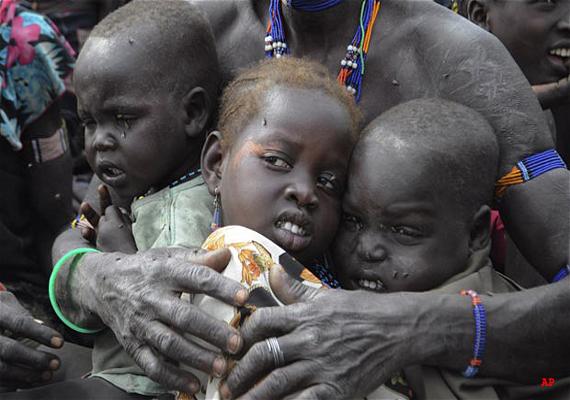 100 killed in tribal clashes in sudan