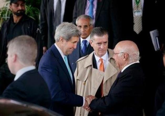 pakistan us to hold strategic dialogue on monday amid f 16
