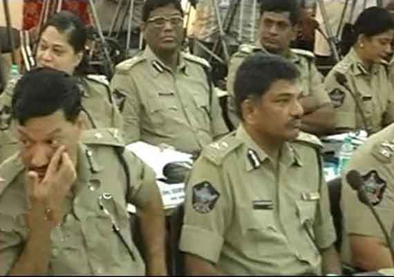 29 ips officers transferred in ap