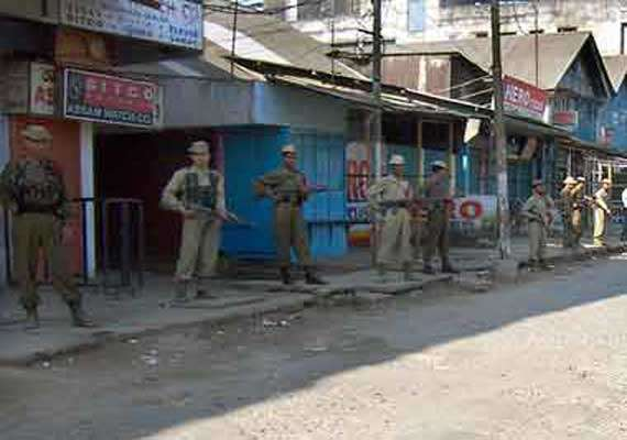 6 killed, indefinite curfew clamped in Karbi Anglong ...