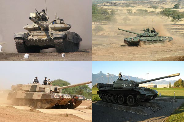 a look at indian army s main battle tanks