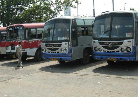 accessible transport for disabled sought in west bengal