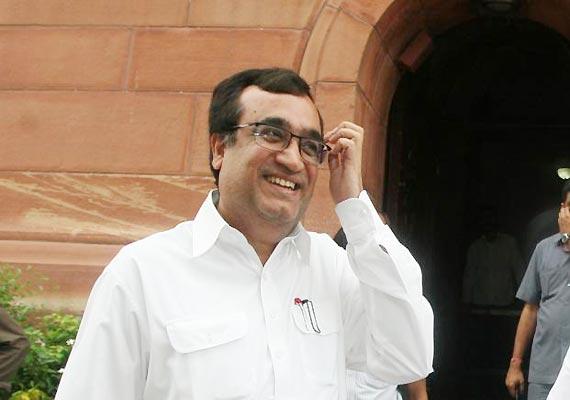Ajay Maken Resigns Union Cabinet Reshuffle Next Week