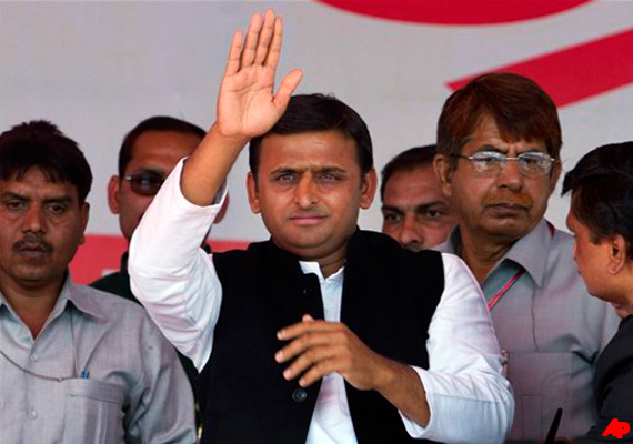 akhilesh first up cm to declare assets publicly